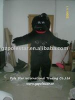 subhuman costume ape costume