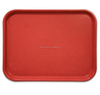 Fashionable design plastic serving tray, food grade plastic tray ,disposable plastic food serving trays