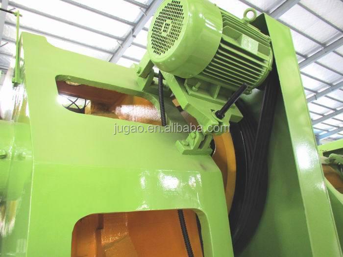 c frame press, sheet metal punch press machine (JH21)