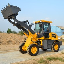 HR910F small wheel loaders forks for sale front end loader