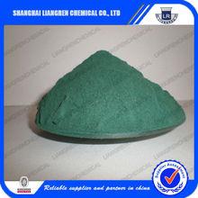 Sulfato hidróxido de cromo