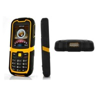 waterproof dual sim with sos big button for elderly mobile phone with CE certificate