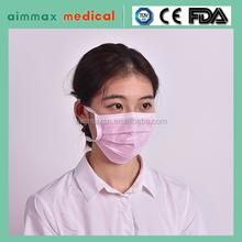 Anti Allergy Anti Virus Flu & Dust, Mouth Face Mask