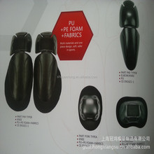 foam protective gear pads