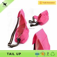 Reversible Cheap Pet Sling Carrier Single Shoulder Dog Carrier Bag