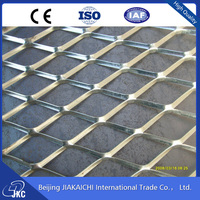 2015 Hot Hot Sales And High Quality /shiny And Smooth Expanded Metal For Ceilings/expanded Metal Mesh