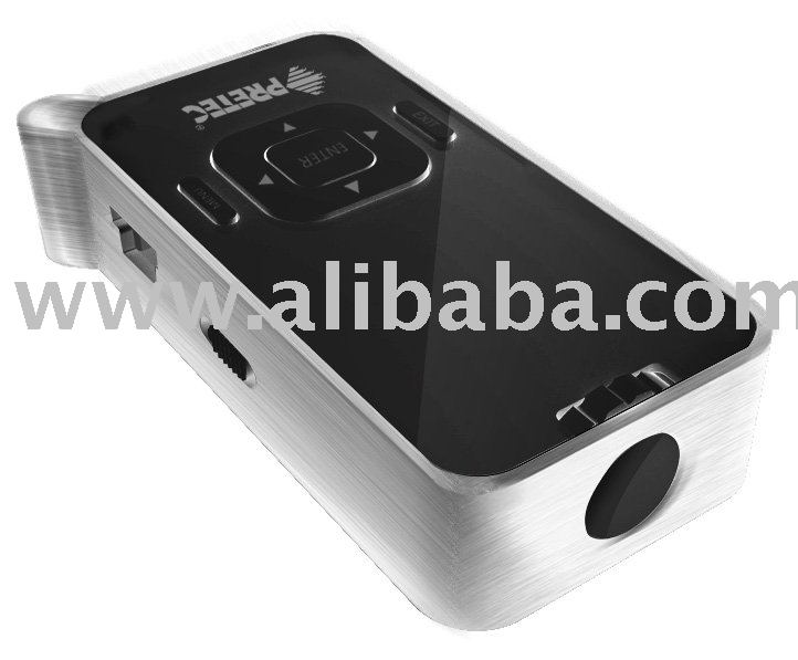 Mp 120 projector media player buy media player projector for Mp150 projector