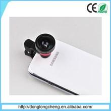 Móvil de la cámara extra de pescado lente lente venta