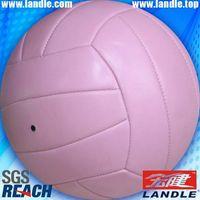 High quality international match volleyball