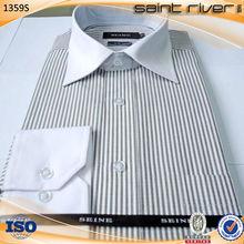 1359 S camisa Designer de fotos de Longl camisas