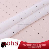diamond fabric crepe chiffon simplex fabric