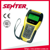 Network Tester XDSL WAN & LAN Tester Line New ST332B Meter DMM Digital ADSL2+ Tester 1year