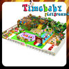 Indoor playground mats,children soft play flooring ,playground mats with special design