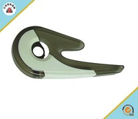 XH-B59 wholesale two colors K plastic bicycle chain cover