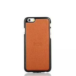 China Cheap Wireless Mobile Phone Accessories Charging Receiver Cases for iPhone 6