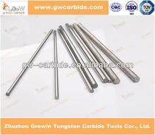 Professional ground carbide rod Zhuzhou manufacturer