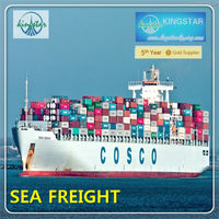 Consolidate Cargo Shipping China To New Jersey USA -------Achilles