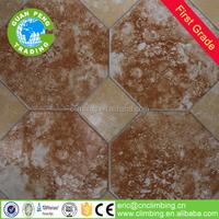 500x500mm salt and pepper pocelain floor tile porcelanato flooring tiles