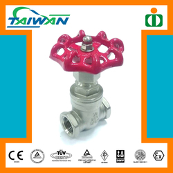 Taiwan Gate valve with prices, Stem gate valve, Knife gate valve