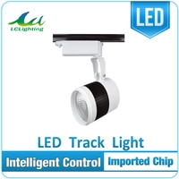 LCL- New Style Small Power WIFI Control LED Track Light 15W