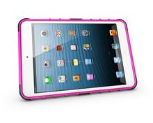 New hot tpu+ PC Amor shockproof Cover For Ipad MINI 4