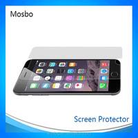 New Arrival!100% fit for iphone 6/6plus full cover tempered glass screen protector welcome oem/odm