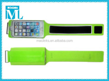 universal armband phone/popular good design cellphone armband