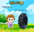 Radial rodas e pneus agrícolas 14.9-28 e pneu do trator agrícola 16 9-28 para venda