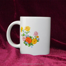 Facotry direct whosale porcelain coffe cup , coffee mug porcelain , coffee porcelain cup