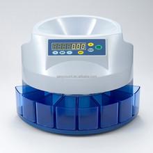 Auto Coin Counter and Sorter EC50