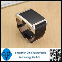 2015 New Bluetooth Smart Watch Smart Watch Wrist watch With Pedometer rate monitor For iPhone IOS For Android Phone