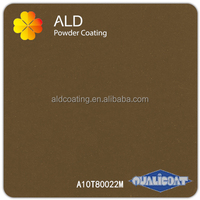 ALD electrical insulation powder coating paint
