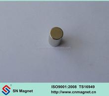 neodymium small round magnet