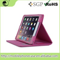 China Supplier Best Saling 360 Degree Tablet Case FOR IPAD AIR 2