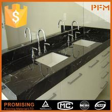 China wholesale competitive price natural stone foshan traditional bathroom vanity units