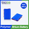 No pollution clean energy 7.4v 2100mah lithium polymer battery