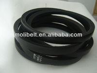 Cogged v Belt/ fan belt AX42