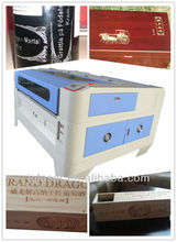 Wood packing box/case carving and engraving machine