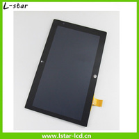 China top ten selling products lcd assembly for Lenovo Thinkpad Tablet2 36793EC