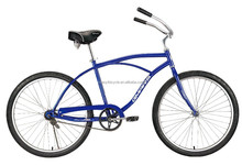 2015 cheap cruiser bike/bicycles from china,buy one container bikes from china