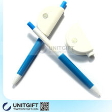 New design business gift multifunction metal pen with logo print
