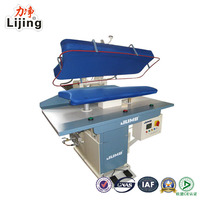 380/415v CE Automatic Shirt Steam Press