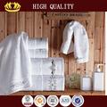 Atacado baratos promocionais impressos CEM algodão toalhas para bordar