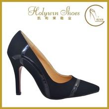 Very hot sale high quality women sexy dress shoes high heel