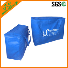 Recycled Nonwoven Cooler Food Delivery Bags
