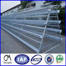 Cheng Ao Poultry Egg Chicken Layer Cage(with factory)