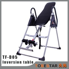 Commercial Fitness Equipment Inversion Table
