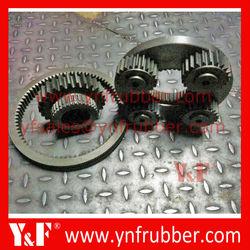 JCB200 gear JS200 ring gear/ 05/903801 cover for EXCAVATOR JS220 JCB220LC/JCB200