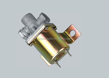 TWO-WAY 24V EXPORT 1-82563-022-0,VH-373,VI-175 ELECTROMAGNETIC VALVE FOR ISUZU