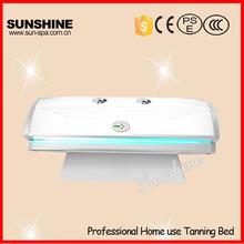 2015 SUNSHINE Cheapest 12 PCS/16PCS/24PCS/28PCS tanning lamp for home use tanning beds